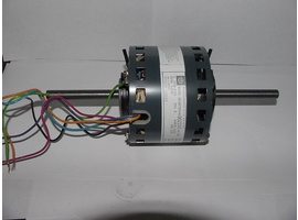Surplus city liquidators for Double ended shaft electric motor
