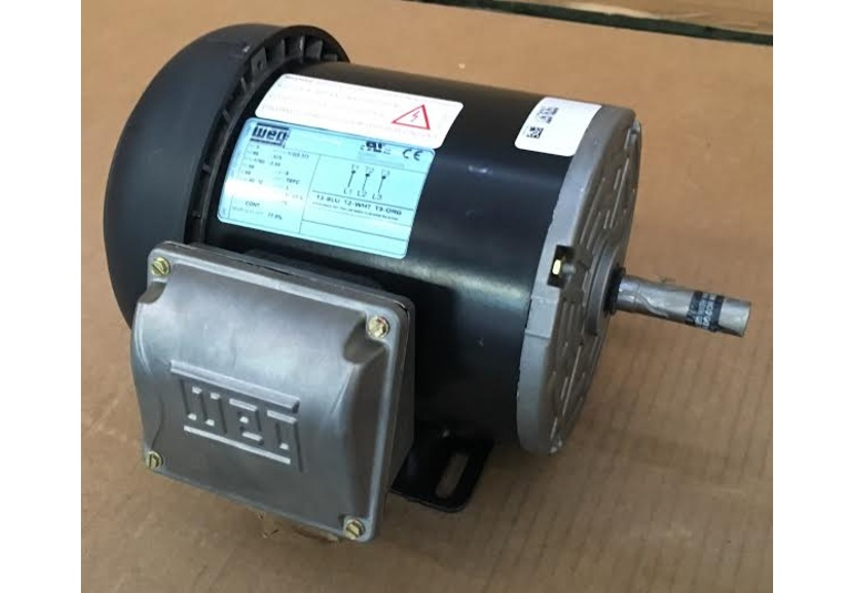 Weg Electric Motor Start Capacitors