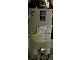 50 GALLON POWER VENT NATURAL GAS RESIDENTIAL WATER HEATER, 115/60/1