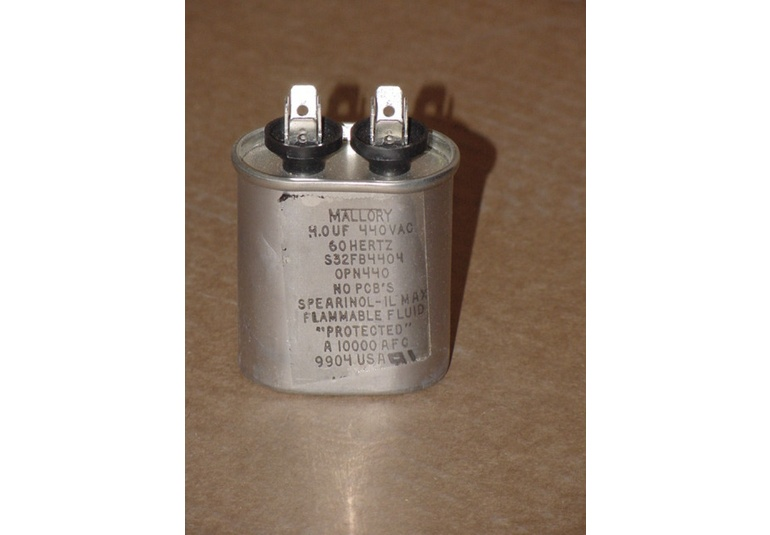 Run Capacitor together with Genteq Run Capacitor besides 32340309703 likewise Mars 2 Capacitor further Trane Furnace Capacitor. on motor run capacitor 370v vac volt 30 uf